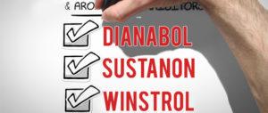 Avec quels produits peut on stacker le dianabol pour une prise de masse?