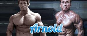 Arnold Schwarzenegger: l'incomparable Mr Dianabol de tous les temps