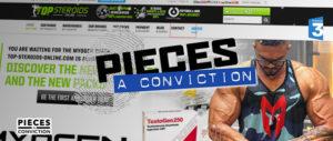 Reportage sur le Dopage (France 3)