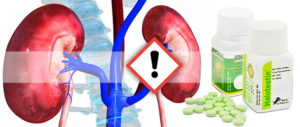 Les stéroïdes : effets secondaires & système rénal