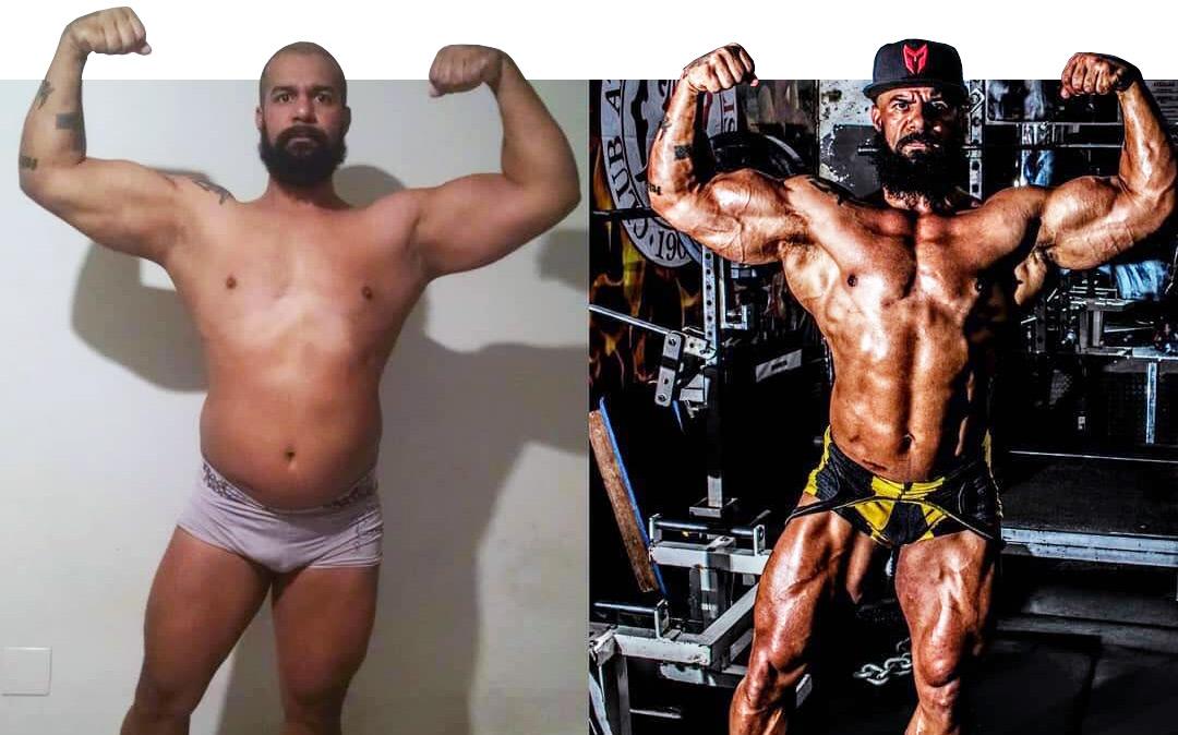 arnaud sylvain coaching bodybuilding